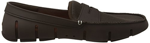 Swims Penny Loafer, Mocassini Uomo Brown (Brown 022-brn)