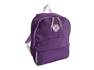 f2c8f71ffb2a Converse Purple Converse Backpack Rusksack  Amazon.co.uk  Luggage
