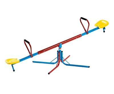Pure Fun Swivel Seesaw