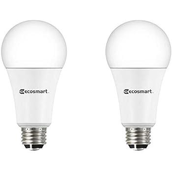 Sunlite A19/LED/10W/30...100w Equivalent Soft White A19 Led Light Bulb
