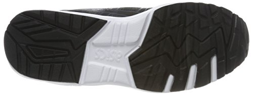Evo white Gel Zapatillas Trainer Hombre kayano dark Gris Para Asics Grey wgqxCR7x