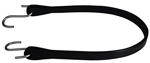 Midland 990794 Truck and Trailer EPDM Tarp Strap with S Hook, 41'' Length, by Midland