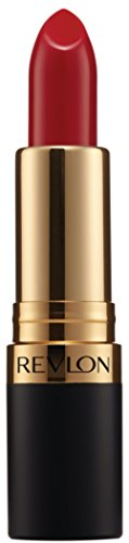 Revlon Super Lustrous Matte Lipstick, Showstopper, 0.15 Ounce