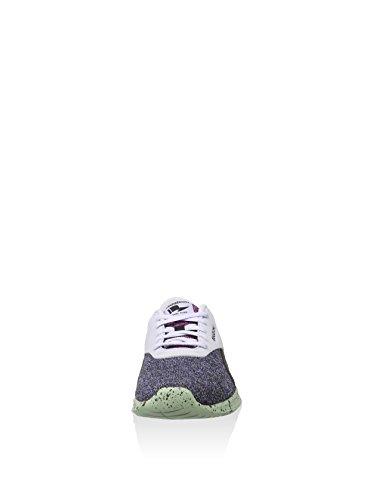 Reebok Royal EC Ride Fs, Chaussures de Sport Femme, Violet (Lucid Lilac/Pur Fog/Slat/Tea Pur/Pink/Sa) Violet (Lucid Lilac / Pur Fog / Slat / Tea Pur / Pink / Sa)