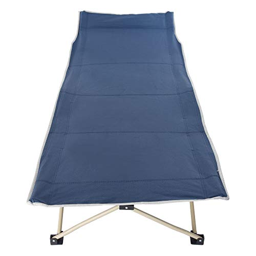 Topgee Single Folding Bed Office Napping Bed Folding Bed Outdoor Camp for Traveling Hunting by Topgee Home and Garden (Image #2)