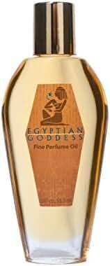 Auric Blends Egyptian Goddess, Fine Perfume Oil 1.87 oz