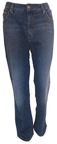 Big Star DALIA 134 Damen Stretch Jeans W33/L32 blue