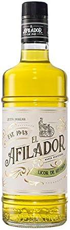 El Afilador - Licor de Hierbas - Botella 700 ml
