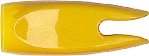 O.H. Mullen Sales 1C 1/4 Yellow Bj Nocks