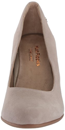 clearance purchase Hush Puppies Women's Minam Meaghan Pump Ice Grey new arrival sale online MHgQ5z