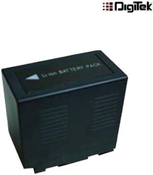 Digitek CGA D54S Camera Battery Batteries