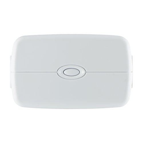GE ZigBee Wireless Smart Lighting Control Appliance Switch, Plug-In, On/Off, 2-Outlet, LED & CFL Compatible, Energy Monitoring, HA1.2, Works with Alexa, Echo Plus and Deco M9 Plus, 45853GE by GE (Image #6)