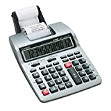Casio 2-Color Printing Calculator
