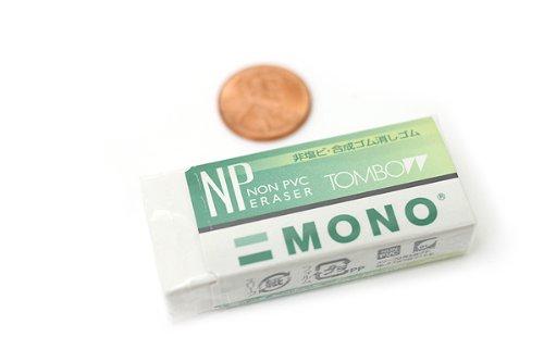 Tombow Mono NP Eraser: Single