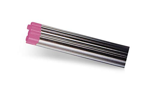 Litty Wolframelektrode W+ Lymox pink 2, 4 mm 561240 Wolframelektroden