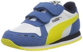 PUMA Cabana Racer SL V Inf Sneaker Unisex-Bambini