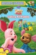 Download Calling All Piglets (My Friends Tigger & Pooh) ebook