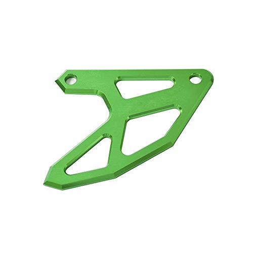 CNC Billet Rear Brake Disc Guard Potector for Kawasaki KX125 KX250 KX250F KX450F KLX450R -