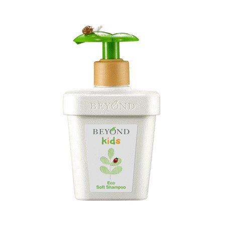 Beyond Kids Eco Soft Shampoo 350ml