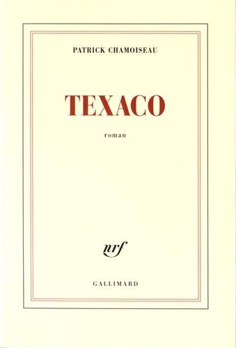 texaco-roman-french-edition