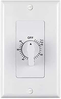 BN LINK 60 Minute Countdown Mechanical bathroom