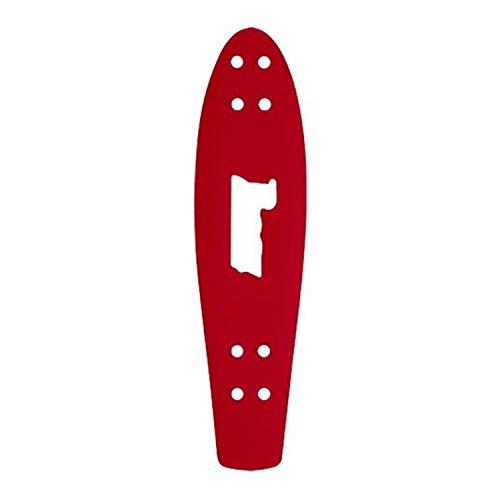 Penny Nickel 27 Griptape Red