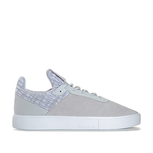 adidas Originals Baskets Splendid Low Gris Clair Homme 9IL9QlSG