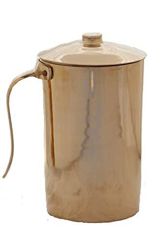 Bronze  Kansa  Water Jug