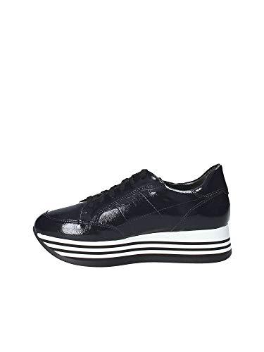 GRACE Sneakers 2007 SHOES Femmes Gris RPqBRrpwx