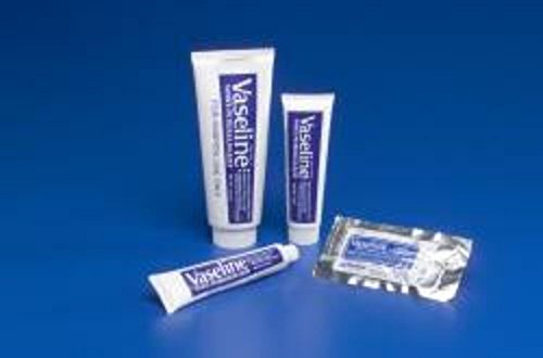 Covidien Personal Lubricant Vaseline 3 gm Foil Pack Steri...