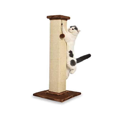 AmazonBasics Premium Cat Scratching Post product image