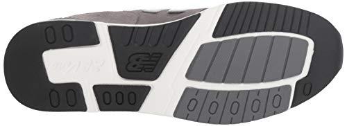 Balance 697 New Zapatillas Gris Running Rain de Cloud Trc para Mujer Castlerock BwOqaU