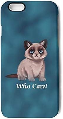 coque iphone 6 grumpy cat