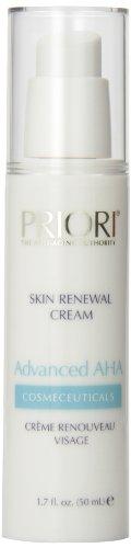 Priori Advanced Aha Skin Renewal Cream, 1.7 Fluid ()