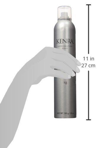 Kenra Art Formation Spray 18 55 VOC 10 Ounce