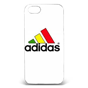 Colors Fashion Phone Case Adidas Logo 3D Durable Phone Case for Iphone 5/5s Adidas Logo