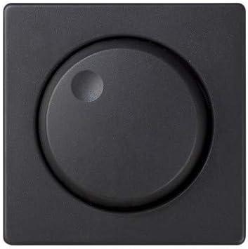 tension s-82 grafito Ref 82054-38 tapa+regulador elec Simon 6558238280