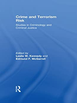 Phd thesis criminology