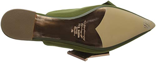 Baker Green Ted Women''s Grn Wrena Mules green dwA4A7