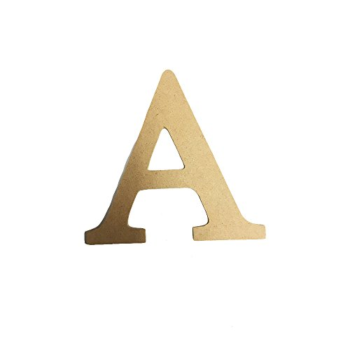 Greek Sorority Merchandise (Alpha 7.5 Inch or 12 Inch Greek Fraternity/Sorority Wood Letters (7.5