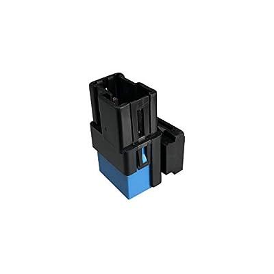 SHUmandala Starter Relay for Yamaha 5DM-81950-00-00 G8HN-1C4T-DJ-Y52 REPLACEMENT: Automotive