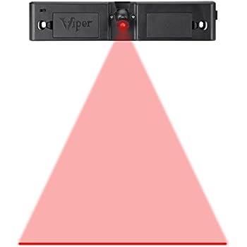 Viper Laser Throw/Toe Line Marker