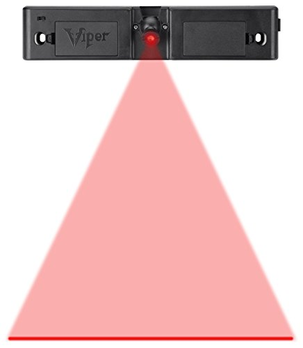 (Viper Laser Throw/Toe Line Marker)