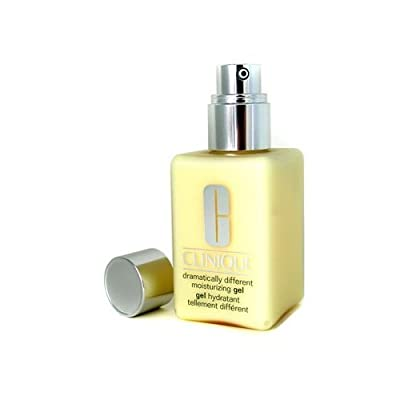Clinique Dramatically Different Moisturizing Gel DDMG Jumbo Size 6.7 oz (With Pump) Combination Oily to Oily Skin
