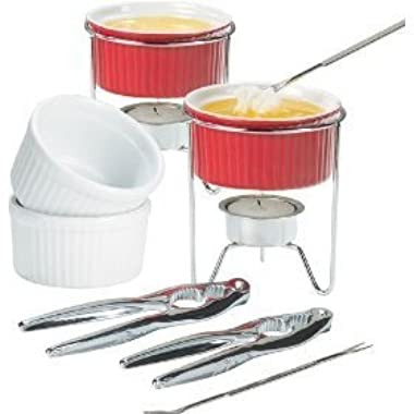 Oggi 8 Piece Seafood Set