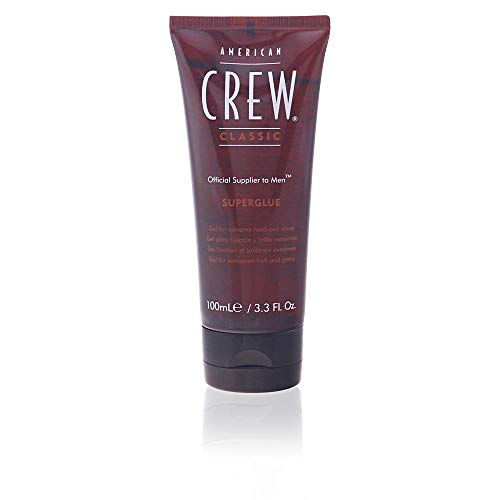 American Crew Men Super Glue 3.3oz