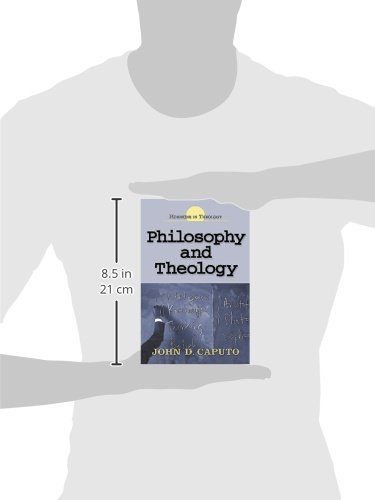 Philosophy and Theology Horizons in Theology