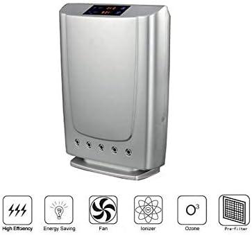 Purificador de aire por iones de plasma y ozonizador CDP 050 ...