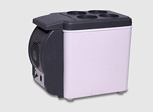Dms Mini Kühlschrank Minibar Kühlbox : Zantec v portable auto kühlschrank mit kühlung und heizung