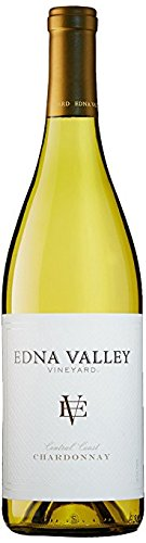2015 Edna Valley Vineyard Chardonnay White Wine 750mL